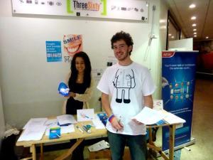 SM!LE Project 2012