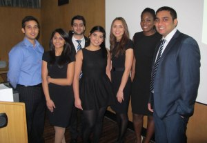 Elective presenters (session 2)