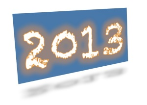 Have a great 2013