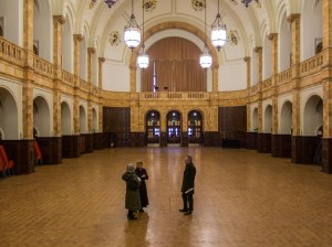 Great Hall, University of Birmingham
