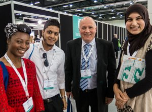 Birmingham dentists with Stephen, Dixon, Associate Postgraduate Dean, Sheffield