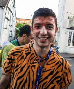 ?Tiger