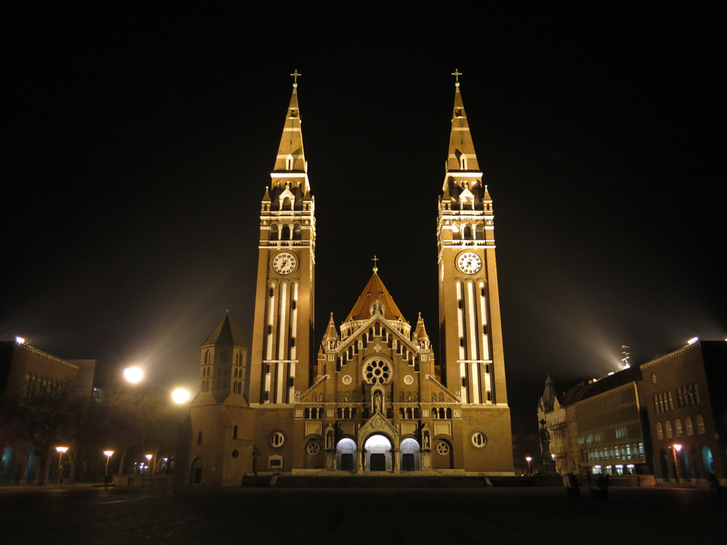 Szeged Hungary  city photos gallery : ADEE at Szeged, Hungary | BrumDentists