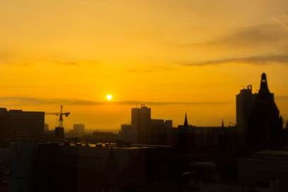 BrumRise over Aston