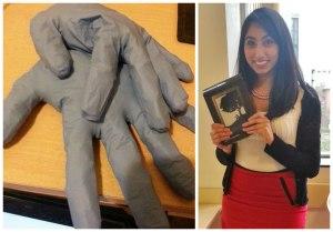 The Dental Gloves and the winner
