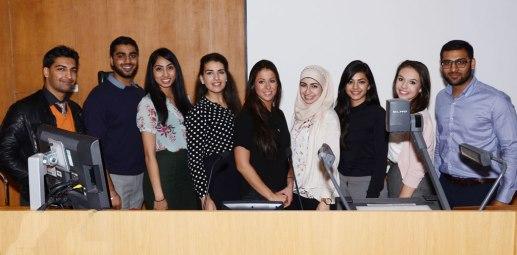 Elective Presenters 2014