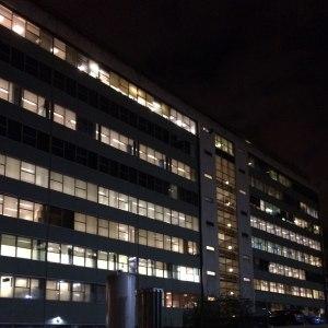 The School at Night