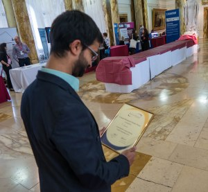Reading the Certificate