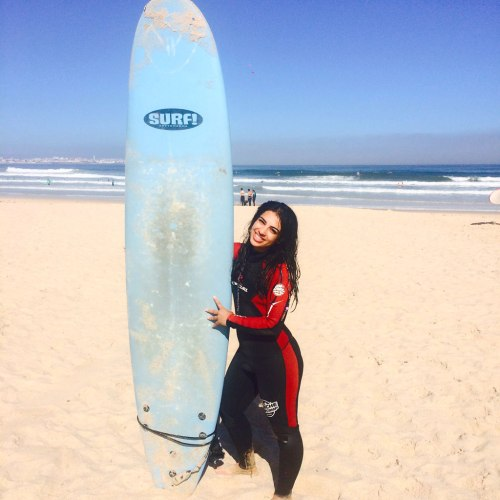 Do the Surf